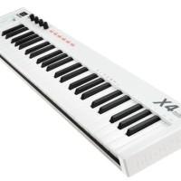 MIDI CONTROLLER MIDIPLUS X4 MINI