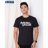 Kaos Arena of Valor - Arena of Valor Logo - By Crion