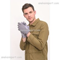 Sarung Tangan Musim Dingin Wanita Touch Screen/Gloves Winter Katun