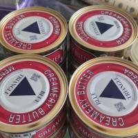 Butter Segitiga Creamery Blue Triangle 340GR