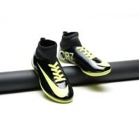 sepatu futsal anak hih nike mercurial 2 warna 32-38 premium lokal