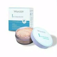 Wardah Acnederm Face Powder 20g