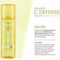 Wardah C Defense Face Mist 55ml
