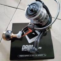 Reel Power Handle Daido Daimos 2000 Spinning