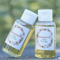 Sabun Zaitun Cair Untuk Badan Dan Wajah PROMO