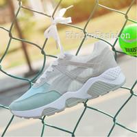 Sepatu Olahraga Wanita import Sepatu Lari Cewek Cantik Sepatu SP-034 - TOSCA, 36