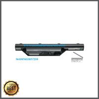 Baterai Laptop Fujitsu Lifebook S6510 S7210 S7211 S6421 S6420 S6410