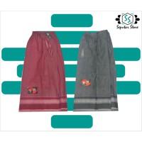 Sarung Celana Moisino anak - Merah