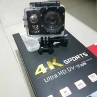 Terbaik Actioncam 4K ultra HD 16MP NON WIFI sportcam action cam helm