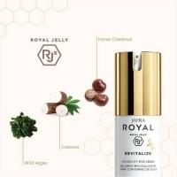 READY !!!!!!! Royal RJX LONGEVITY EYE CREAM ORIGINAL