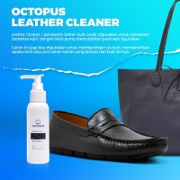 leather cleaner 100ml