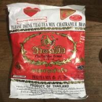 TERLARIS- Thai Tea Mix Number One Chatramue 400gr - ADA BPOM