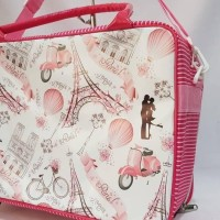 Paling Murah Tas Travel Bag Anak Ukuran Besar Termurah