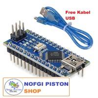 Arduino Nano Plus Kabel USB