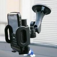 Universal Car Holder Smartphone mobil handphone Hp onderdil