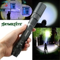Sale Lampu Senter LED Police Tactical 10000LM XML