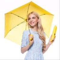 Payung Pisang Banana Umbrella - UME0007