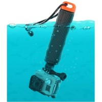HOT Poduk Pov Dive Buoy Floating Monopod for Action Camera GoPro
