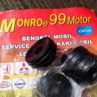 Honda Accord Maestro (1990-1993): Karet Support Belakang Shockbea