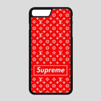Custom Hardcase Casing iPhone 7 | 8 xl supreme AS0069