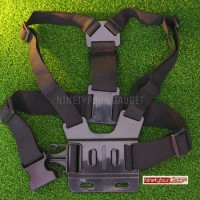 TMC Chest Belt for Action Camera Chest Strap Action Cam Gopro Bpro