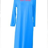 Muslim Wanita MANSET GAMIS|Manset Baju|Manset Muslim Panjang BAHAN