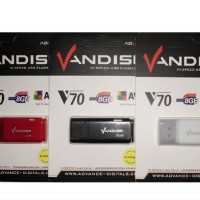 Vandisk V70 Flash Disk 8GB ORIGINAL