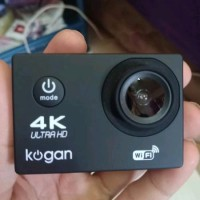 original kamera sport action KOGAN WIFI 4K GOPRO ULTRA HD