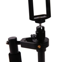 STABILIZER SMARTPHONE ACTION CAMERA GOPRO GIMBAL STABILIZER STEADYCAM