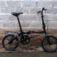 Jual Sepeda Laux Murah - Harga Terbaru 2020