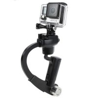 Stabilizer action camera for GoPro Xiaomi Yi Brica SJcam dll