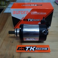 Dinamo Starter KLX ( Bore Up )~ TK Racing
