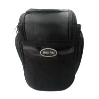 Tas Kamera Topload DSLR Mirrorless, Prosumer atau semipro