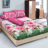 Sprei Kintakun D'luxe - HILLARY - 100x200 (Small Single)