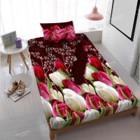 Sprei Kintakun D'luxe - PISANO - 100x200 (Small Single)