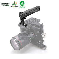 SmallRig Top Handle Grip with Shoe Mount for Rig Camera Cage - 1446