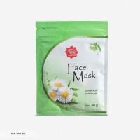 VIVA Face Mask Masker Wajah 30g - OIL / Normal Kering