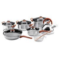Panci Oxone OX933 Cookware Set