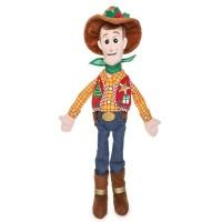 Toy story Woody Holiday Plush Doll Ori Disney 46cm