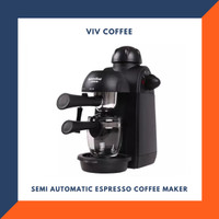 Coffee Maker - Espresso Coffee Maker - Mesin Kopi Espresso