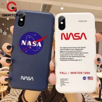 Silicon casing softcase Nasa oppo a5 2020 a9 2020 oppo k5