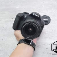 Kamera Canon EOS 1300D Kit 18-55mm