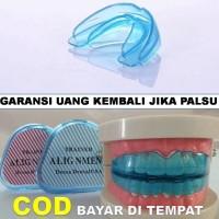 Teeth Trainer Alignment Behel Karet Ajaib Perapi Gigi Premium Original