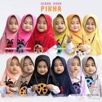 Kerudung Anak 5 Tahun Miulan Jilbab Anak PIKHA Terbaru