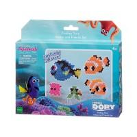 Mainan Edukasi Aquabeads Finding Dory Nemo and Friends Set