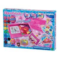 Mainan Edukasi Aquabeads Glamorous Designer Set