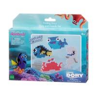 Mainan Edukasi Aquabeads Finding Dory Dory and Friends Set
