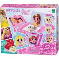 Mainan Edukasi Aquabeads Disney Princess Play Set
