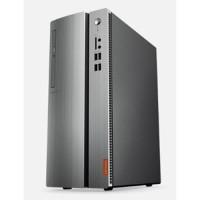 Desktop Lenovo IC510-15ICB (90HU00EWID) - Hitam