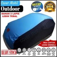Cover Sarung Mobil Anti Air/Outdoor Xpander Rush Livina Terios CRV APV
